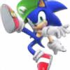 TheTrueLuigiSonic's avatar