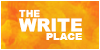 TheWritePlace's avatar