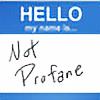 ThisNameIsNotProfane's avatar