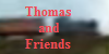 Thomas-and-Friends's avatar