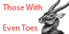Those-With-Even-Toes's avatar