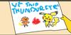 thunderfire-shippers