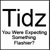 Tidz's avatar