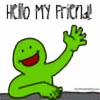 TinyMarill's avatar