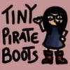 TinyPirateBoots's avatar