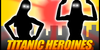 TitanicHeroines's avatar