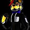 ToastyTheFoxxx's avatar