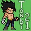 Tonbi-21's avatar