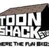 Toonshack's avatar