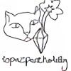 topazpantherlilly's avatar