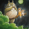 TotoroGeek's avatar
