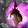 toxicwolf450's avatar