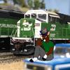 TraindeerProductions's avatar