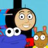 TrainsAndCartoons