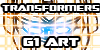 Transformers-G1-Art