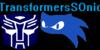 TransformersSonicX