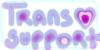 Transgender-Support