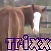 TrixxZebra's avatar