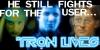 TRON-LIVES