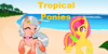 TropicalPonies's avatar
