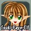 TsukiFayeElf's avatar
