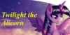 twilight-the-alicorn's avatar