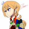 TwilightSunWolf537's avatar