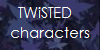 TWiSTEDcharacters's avatar