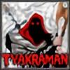 Tyakraman's avatar