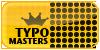 Typo-Masters