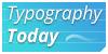 TypographyToday