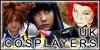 Uk-Cosplayers's avatar