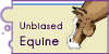 Unbiased-Equine