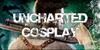 Uncharted-Cosplay