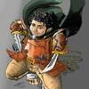 UrbanTiger74's avatar