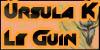 UrsulaLeGuin's avatar
