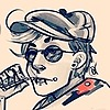 Uzuki-Cheverie's avatar
