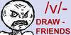 V-DrawFriends's avatar