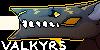 Valkyr-Zone's avatar