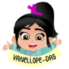 Vanellope-Das's avatar