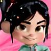 Vanellope-Schweeetz's avatar
