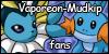 Vaporeon-Mudkipfans