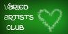 VariedArtistsClub