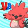 VermilionArt's avatar