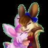 Vickicutebunny's avatar