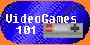 VideoGames101