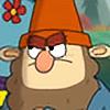VincenttheCrow's avatar