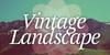 Vintage-Landscape's avatar