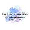 VintageFangirlArt's avatar