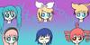 Vocaloid-Chibi